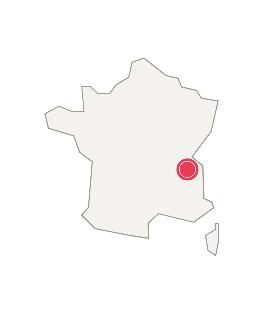Jura et Savoie