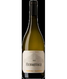Hermitage blanc 2004, Tardieu-Laurent