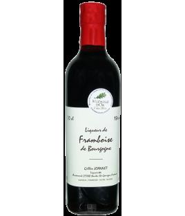 Liqueur de Framboise 18% - Gilles Joannet, 70cl