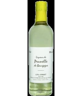 Liqueur de Prunelle de Bourgogne 30%, Gilles Joannet, 70cl