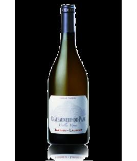 Vieilles Vignes blanc 2003, Tardieu-Laurent, Châteauneuf du Pape