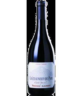 Cuvée Spéciale 2001, Tardieu-Laurent, Châteauneuf du Pape