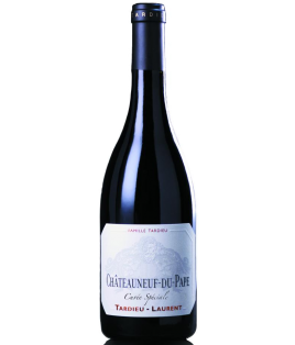 Cuvée Spéciale 2006, Tardieu-Laurent, Châteauneuf du Pape
