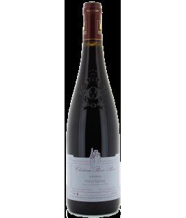 """""""sur Spilite"""" 2016 - Château de Pierre Bise, Anjou Gamay"""