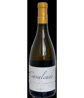 Cavalcade blanc 2017, Château de Corneilla, Côtes du Roussillon