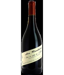 Les Rouliers, Henri Bonneau, Vin de France