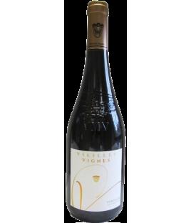Cuvée Vieilles Vignes 2017, Vignerons du Mont Ventoux, Ventoux