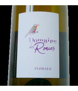 Florale 2015, domaine des Ronces, Côtes du Jura