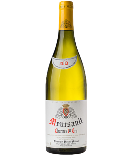 Meursault-Charmes 1er Cru 2014, Domaine Matrot, 1/2 bouteille