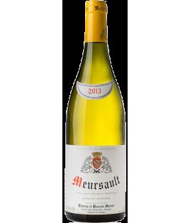 Les Chalumeaux  2017, domaine Matrot, Puligny-Montrachet 1er Cru, 1/2 bouteille