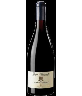 Côte de Champtin rouge 2017, Roger Champault, Sancerre