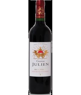Château Julien 2014, Haut-Médoc
