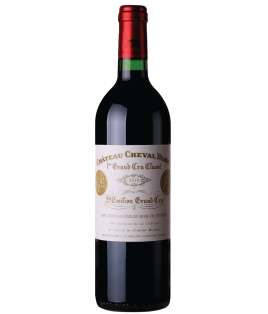 Saint-Emilion 1er Grand cru classé Château Cheval Blanc, 2006