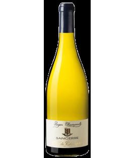 Côte de Champtin blanc 2015, Roger Champault, Sancerre