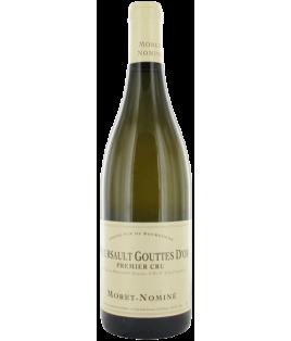 Goutte d'Or 2006, Moret-Nominé, Meursault 1er Cru