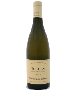 Rully 2004, Moret-Nominé