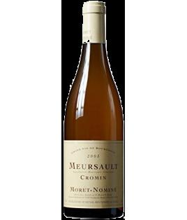 Meursault Cromin 2007, Moret-Nominé