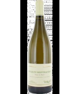 Puligny Montrachet 1er Cru Sous le Puit 2000, domaine Verget