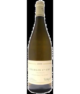 Chablis 1er Cru Fourchaume Vieilles Vignes 2009, domaine Verget