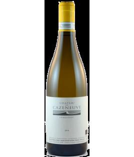 Coteaux du Languedoc blanc 2015, Château de Cazeneuve, 150cl