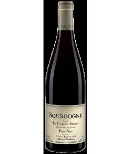 Bourgogne Pinot Noir Chapitre Suivant 2016, René Bouvier