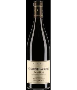 Charmes-Chambertin Grand Cru 2010, René Bouvier
