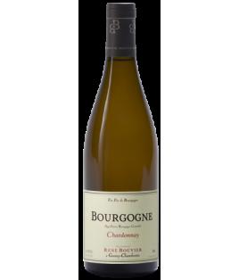 Chardonnay 2016, domaine Réné Bouvier, Bourgogne