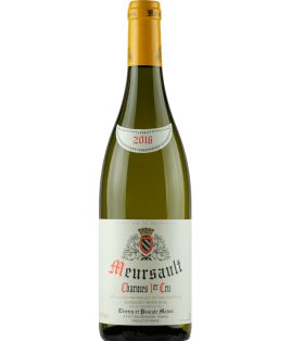 Meursault-Charmes 1er Cru 2017, domaine Matrot,  1/2 bouteille