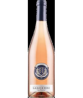Les Pierris 2018, Roger Champault, Sancerre rosé
