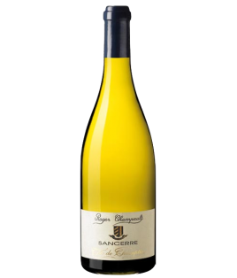 Côte de Champtin blanc 2017, Roger Champault, Sancerre