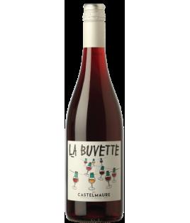 La Buvette, Cave de Castelmaure, VDT