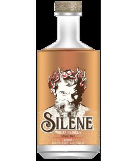Silène Single Malt Whisky Français, Alcools VIVANT