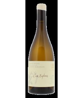 Euphrasie 2018, Domaine du Cellier des Crays, Chignin Bergeron