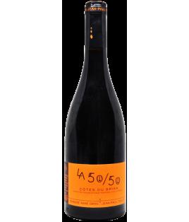 La 50/50 2018, Gros-Tollot, Côtes de Brian