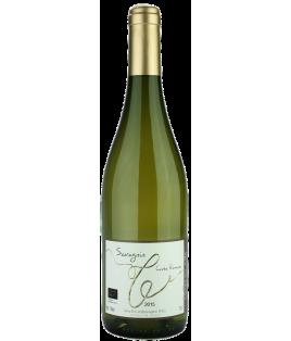 Cuvée Romane 2018, Eric et Bérengère Thill, Côtes du Jura
