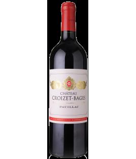 Château Croizet-Bages 2017, Pauillac 5ème cru classé