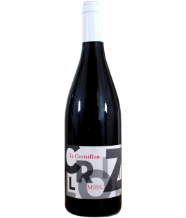 Le Croizillon 2018, Château les Croisille, AOP Cahors