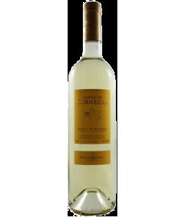 Muscat de Rivesaltes 2018, Château de Corneilla, Vin Doux Naturel