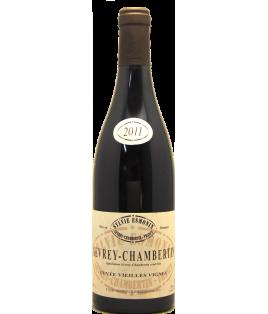 Gevrey Chambertin Vieilles Vignes 2017, Sylvie Esmonin