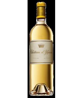 Château Yquem 2001, Sauternes 1ier Grand Cru, 1/2 bouteille