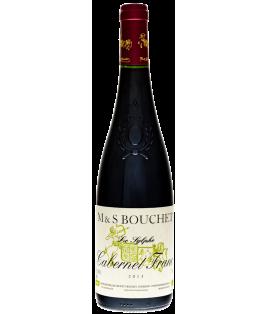 Cuvée Le Sylphe 2011, domaine Bouchet, Vin de France (Saumur)