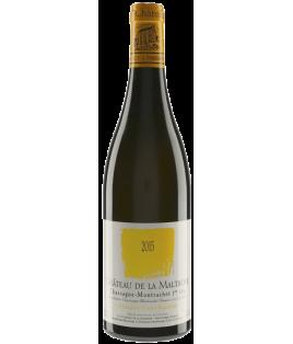 Chassagne Montrachet 1er Cru Morgeot Vigne Blanche 2015