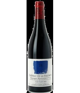 Chassagne Montrachet 1er Cru Clos Saint Jean 2015