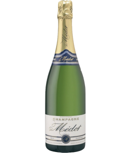 Brut Tradition, Champagne Medot