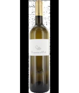 Cuvée Eole blanc 2014, Domaine d'Eole, Coteaux d'Aix en Provence