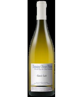 Cuvée Laïs blanc 2011, Olivier Pithon, Côtes du Roussillon
