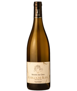 Bourgogne blanc 2017, Domaine des Chers