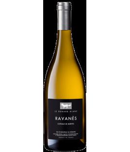 Le Renard blanc 2003, Domaine de Ravanès, IGP Coteaux de Murviel