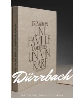 """Het boek """"Trevallon, une famille d'artistes, un vin rare"""""""