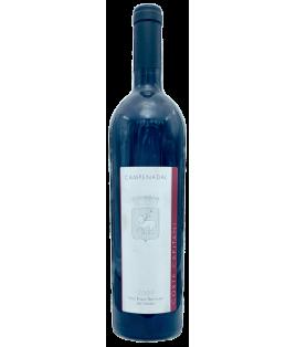 Campenadal 2005, Corte Capitani, Vino Rosso del Veneto